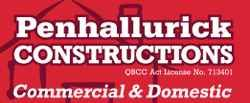 Penhallurick Constructions