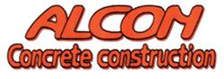 ALCON Concrete Construction