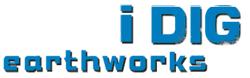 i DIG earthworks