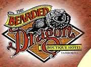 The Bearded Dragon Boutique Hotel Tamborine