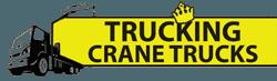Trucking Crane Trucks