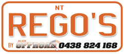 Rego's by Alice Offroad
