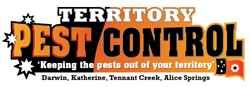 Territory Pest Control
