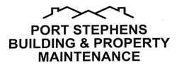 Port Stephens Building & Property Maintenance