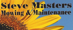 Steve Masters Mowing & Maintenance