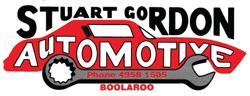 Stuart Gordon Automotive