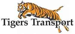 Tigers Transport