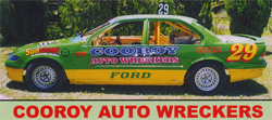 Cooroy Auto Wreckers & Cooroy Engine Centre