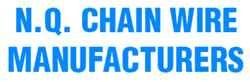 NQ Chain Wire Manufacturers