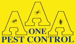 AAA One Pest Control