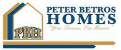 Peter Betros Homes