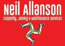 Neil Allanson Carpentry, Joinery & Maintenance Services