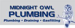 Midnight Owl Plumbing