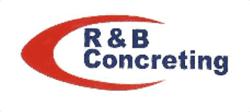 R & B Concreting