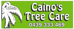 Caino's Tree Care Pty Ltd