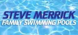 Steve Merrick Family Pool Installations