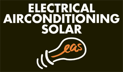 EAS Electrical Airconditioning Solar