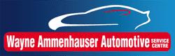 Wayne Ammenhauser Automotive