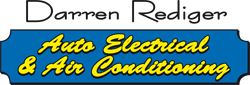 Darren Rediger Auto Electrical & Air Conditioning