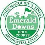 Emerald Downs Estate & Sales Office