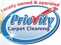 Priority Carpet Cleaning