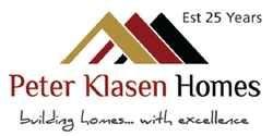 Peter Klasen Homes