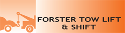 Forster Tow Lift & Shift