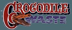 Crocodile Waste