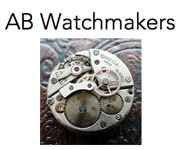 AB Watchmakers, Trophies and Engraving