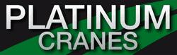Platinum Cranes