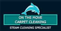 On The Move Carpet Cleaners