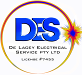 Delacey Electrical Services