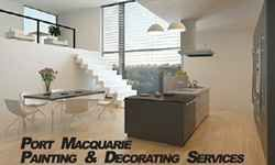 Port Macquarie Painting & Decorating Services