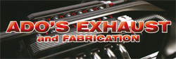 Ado's Exhaust and Fabrication