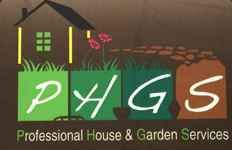 Professional House and Garden Services