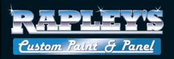 Rapley's Custom Paint & Panel