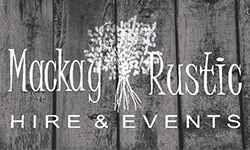 Mackay Rustic Hire & Events