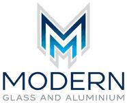 Modern Glass & Aluminium