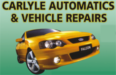 Carlyle Automatics & Vehicle Repairs
