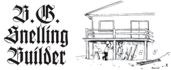 B G Snelling Builder