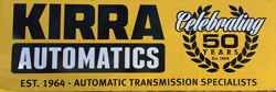 Kirra Automatics
