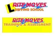 Rite Moves Driving School