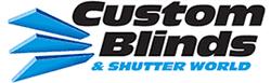 Custom Blinds & Shutter World