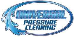 Universal Pressure Cleaning