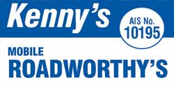 Kenny's Mobile Roadworthy's