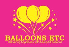 Balloons Etc