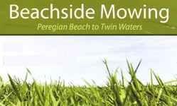 Beachside Mowing