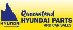 Hyundai Parts Queensland