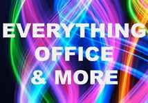 Everything Office & More