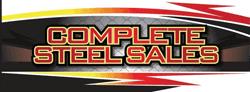 Complete Steel Sales